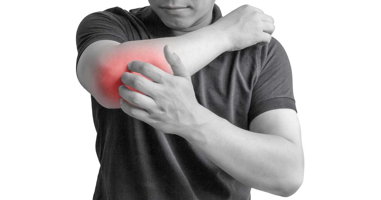 「五十肘」に悩む中高年多数、PC作業も妨げる痛みの治療方法とは
