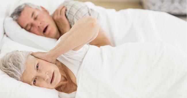 睡眠時無呼吸症候群のみならず、いびきが引き起こす病気は少なくありません