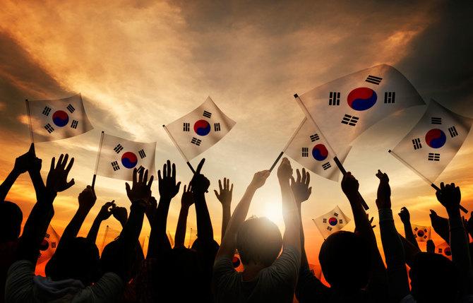 現在、財閥企業をはじめとする韓国の有力企業が、従来に増して海外進出を積極化しているようです。
