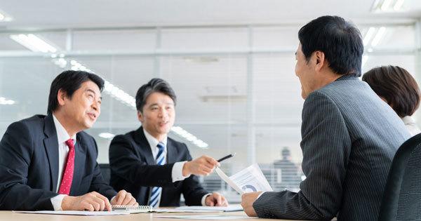 社外取締役との付き合い方