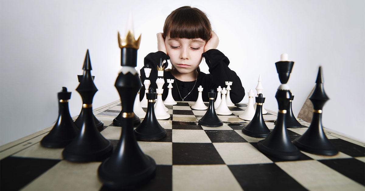 「9歳で全米NO.1の子供」がやっていたシンプルな習慣とは?