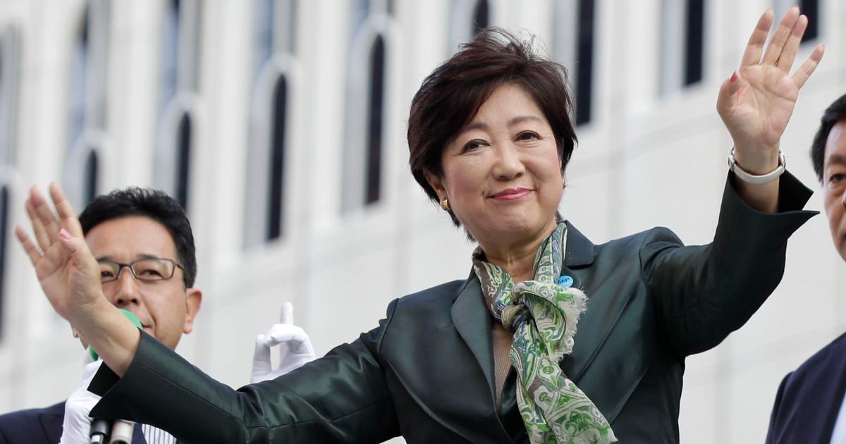 小池代表が主張する内部留保「還元」でも日本経済にはヤバい政策