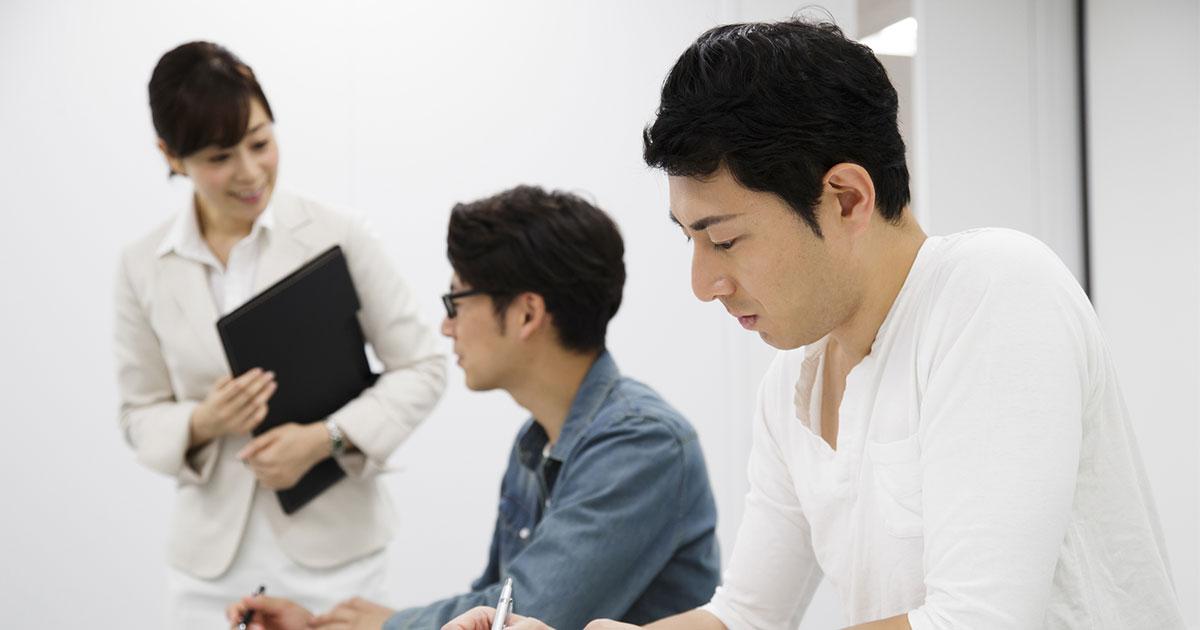 資格取得でキャリアアップする人、徒労で終わる人の差