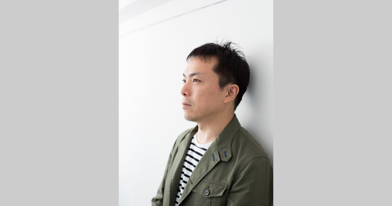 古賀史健さんが『SHIFT:イノベーションの作法』著者の濱口秀司さんに訊く「なぜ「本」ではなく「論文集」なのか」