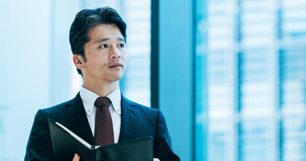 「40代ヒラ社員」は転職市場でどう見られているか?