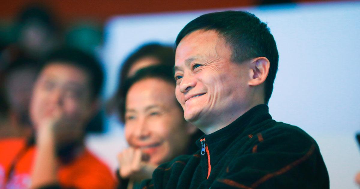 中国「独身の日」大盛況が飾ったジャック・マー氏引退の花道