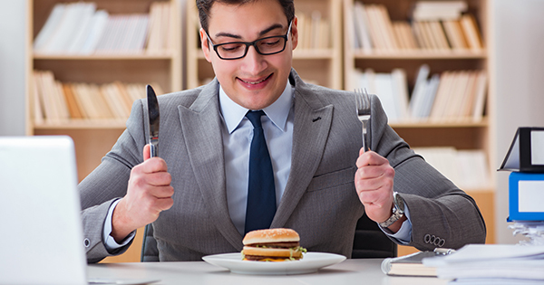 科学的に正しい「マクドナルド」の食べ方とは?