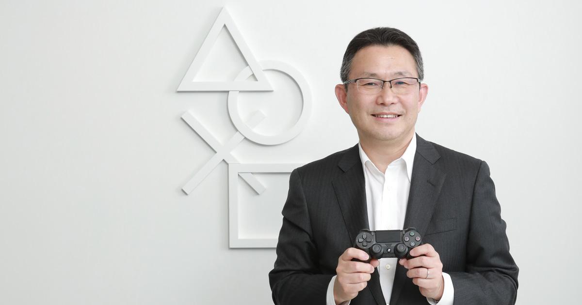 PS4開発秘話、シェアボタンがコントローラー左上の「一等地」にある理由