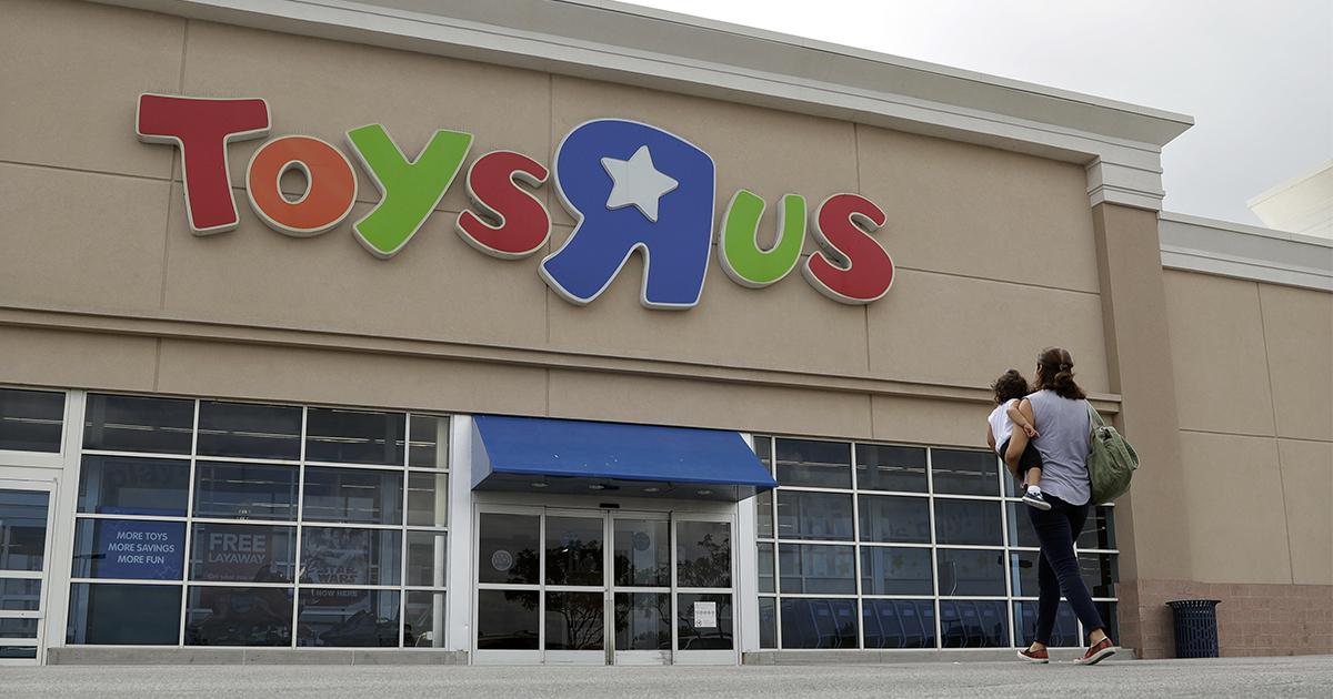 米トイザラス経営破綻、リアル店の王者がアマゾンに負けた理由