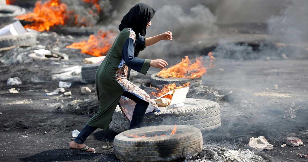 イラクで何が起きているのか、反政府デモ膨張 SNSで宗派超え