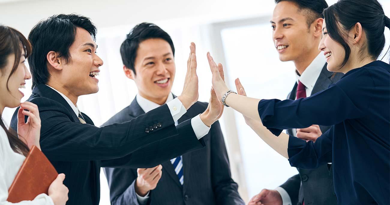 仕事で成功した人は「いい質問」を自分に投げかけている!