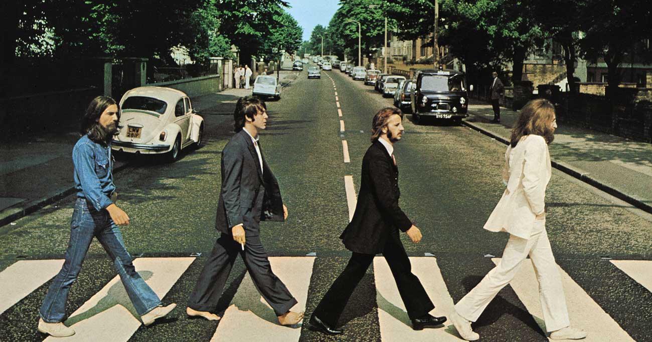 ビートルズ「アビイ・ロード」50周年記念盤、3次元サラウンドの驚異