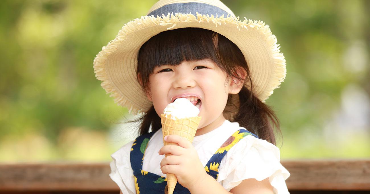 「ラクトアイス」は油を添加したアイスクリームとはまったくの別物