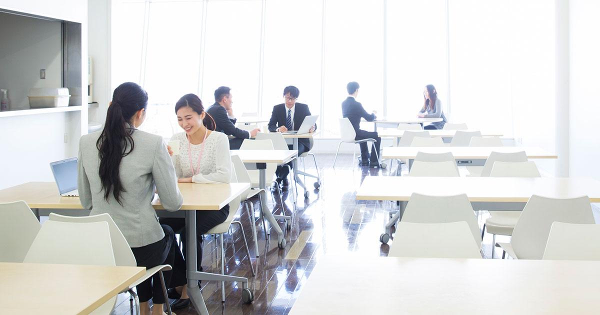 働き方改革・生産性向上に直結する「健康経営」とは何か