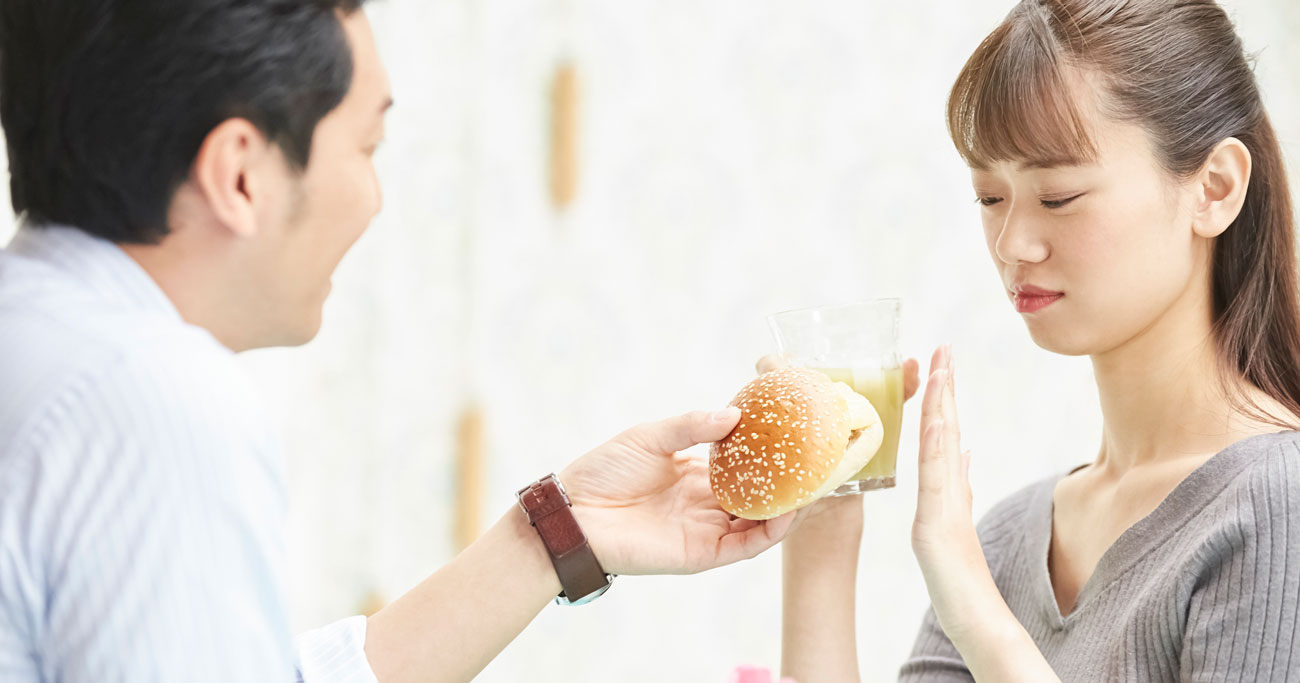 「1日おき断食」ダイエットは効果的?1ヵ月で約3kg減の事例も