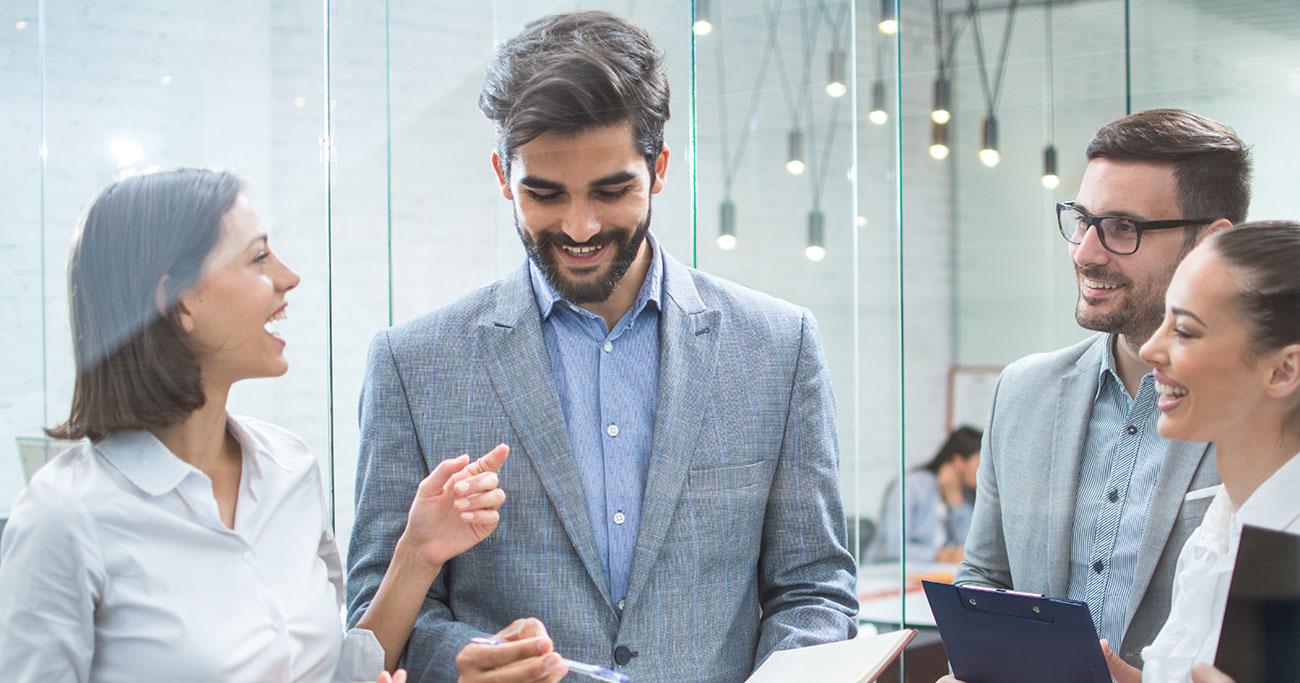 ビジネスでもプライベートでも対人関係を円滑に進める「33%の法則」