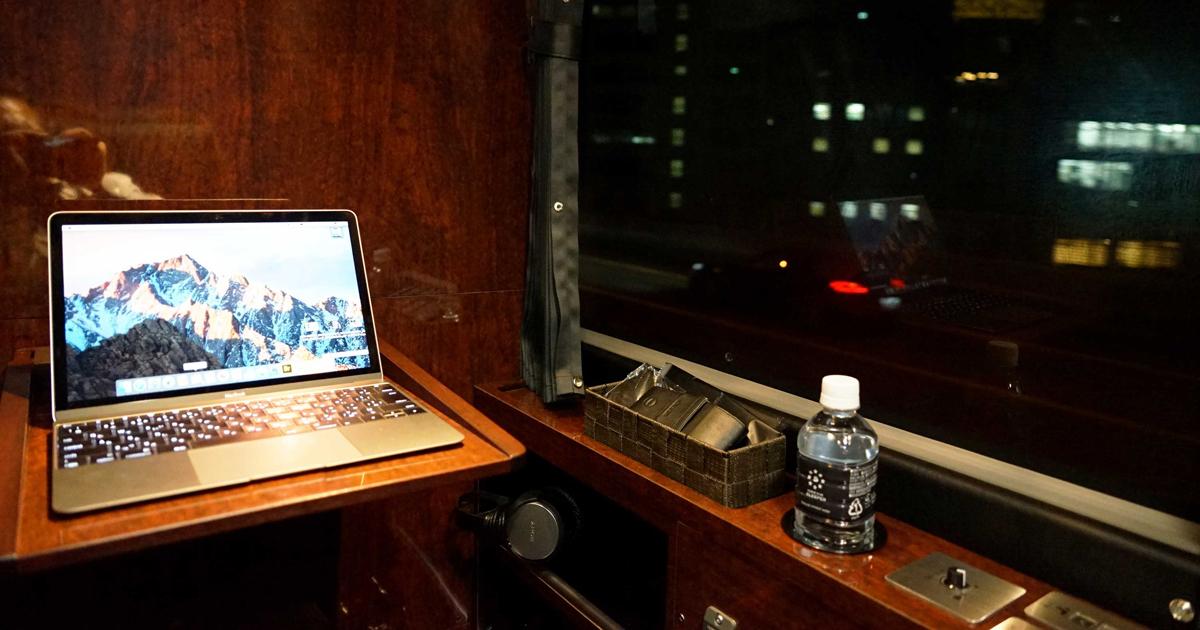 「超豪華夜行バス」東京~大阪間に続々、新幹線を脅かす!?