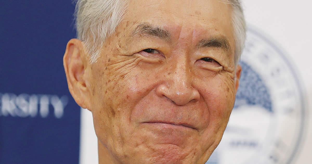 本庶佑氏がノーベル賞受賞会見で「小野薬品批判」を繰り広げた真意