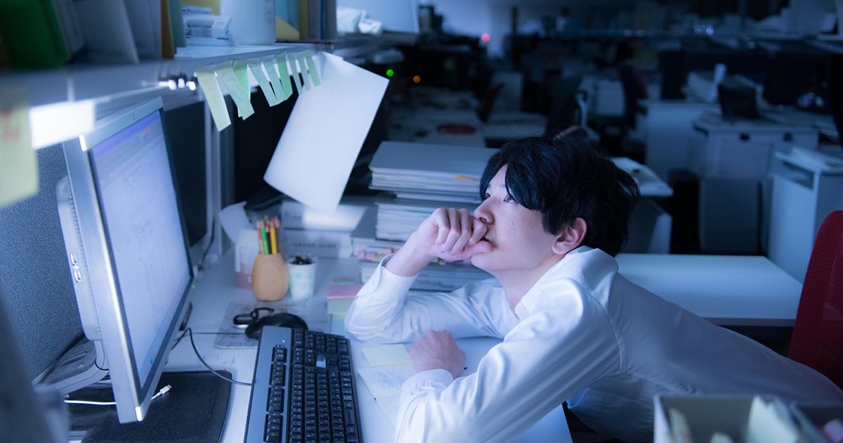 残業せずに「定時で帰るトップ営業マン」の仕事術