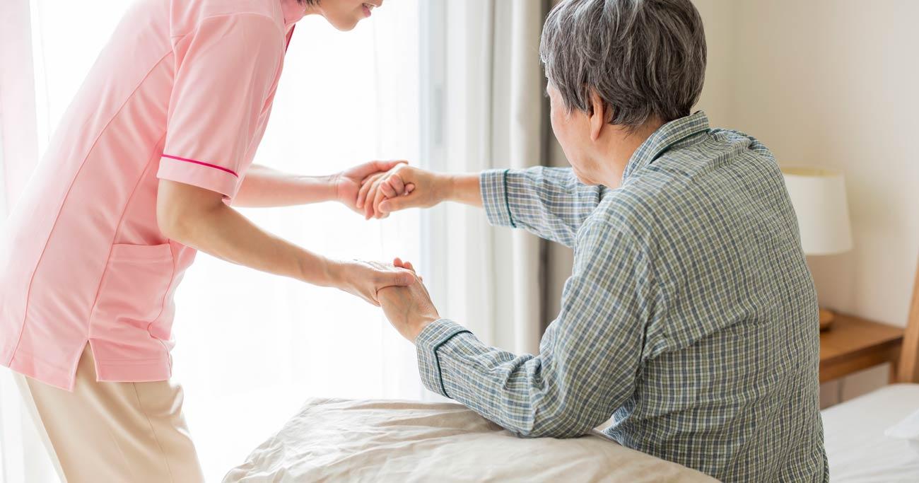 有料老人ホームの主役が「介護型」から「住宅型」に交代しつつある事情
