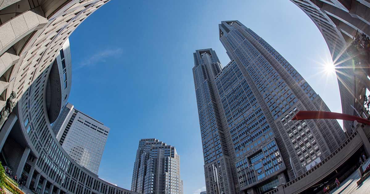 小池都知事が意欲を見せる「国際金融都市」の中身