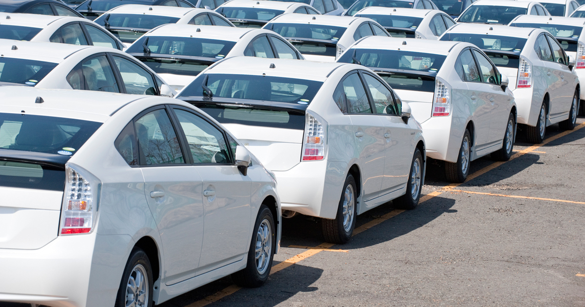 調布の中古車販売会社がなぜアフリカで大成功したのか