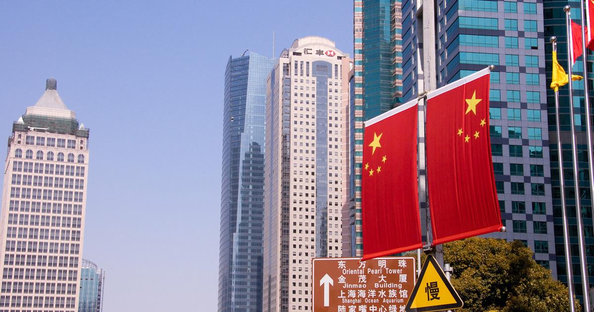 中国人ビジネスマン、実は草食系多し!?見た目と違う驚きの実態