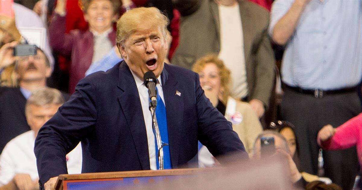 トランプ「非常事態宣言」で歴史的な転機迎える大統領と議会の攻防
