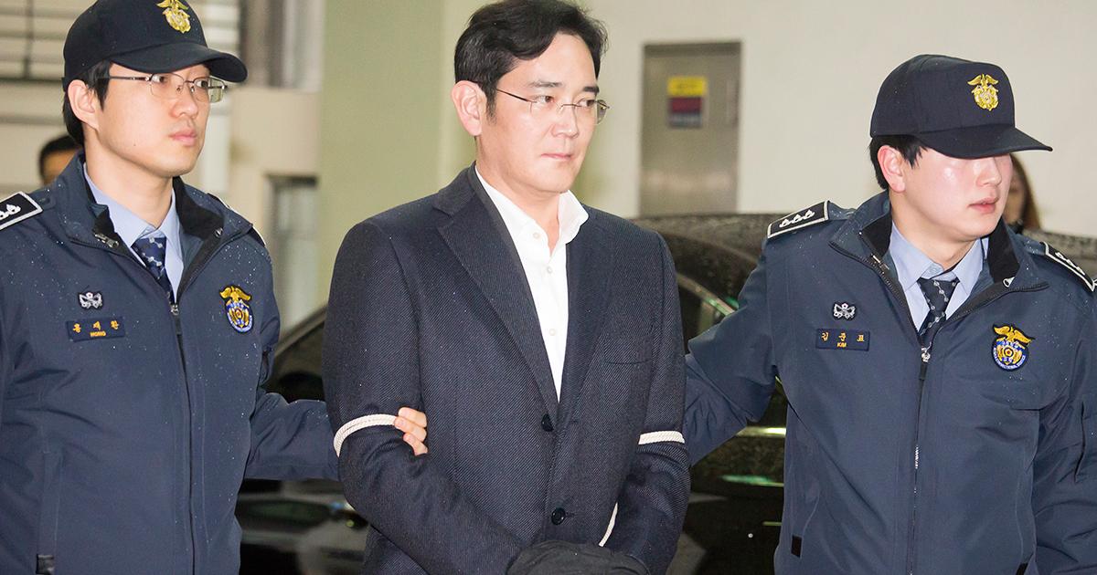 韓国政財界の腐敗問題は日本にとっても無視できないリスクだ