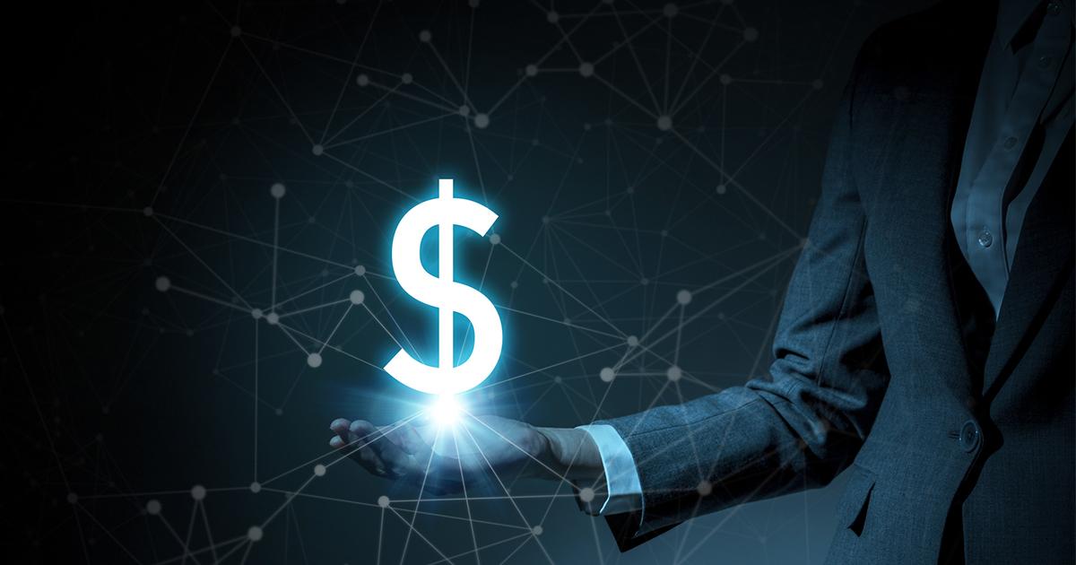 仮想通貨を用いた新しい資金調達法が爆発的に拡大