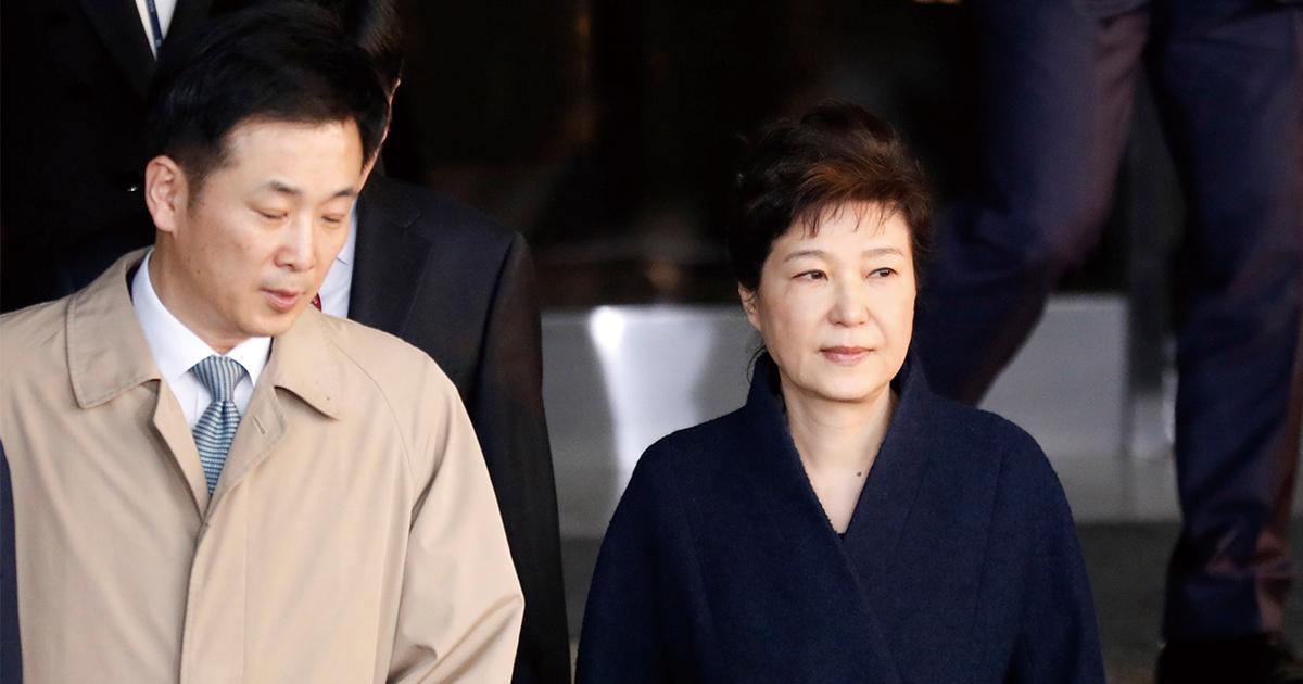 韓国、危機的状況での大統領選に保守派のダークホース登場か