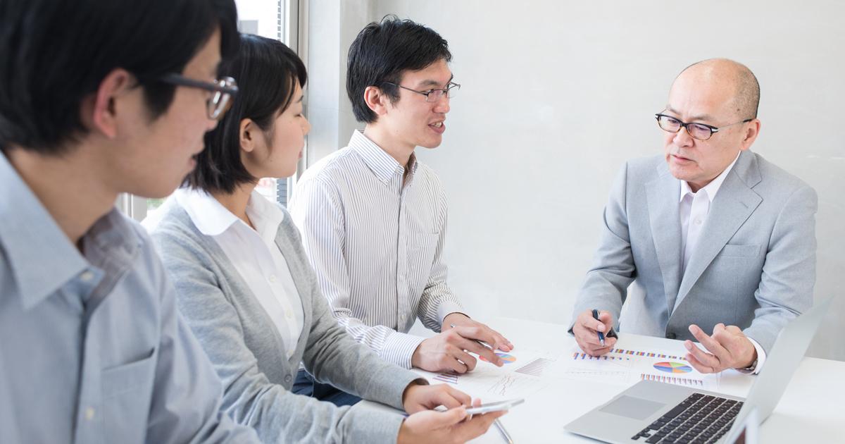 確定拠出年金制度、実は導入の8割が中小企業!