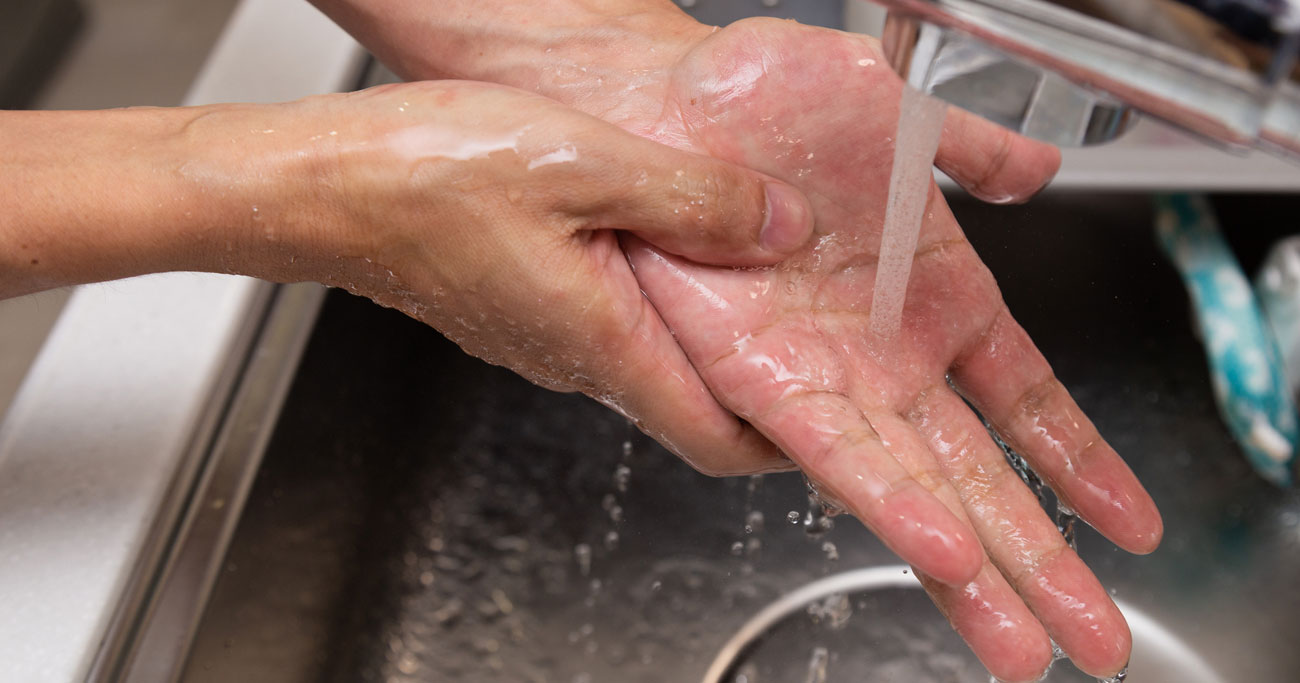 手を何十回も洗い続ける…「不潔恐怖」から脱する森田療法流解決法