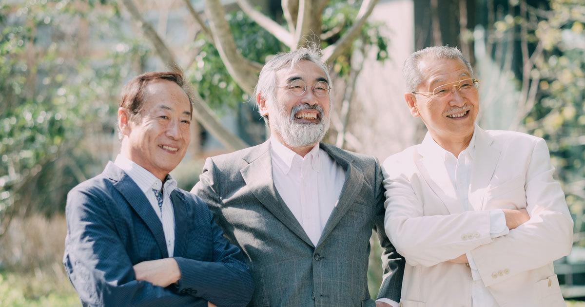 日本で高齢者ばかりが元気になる政策的理由