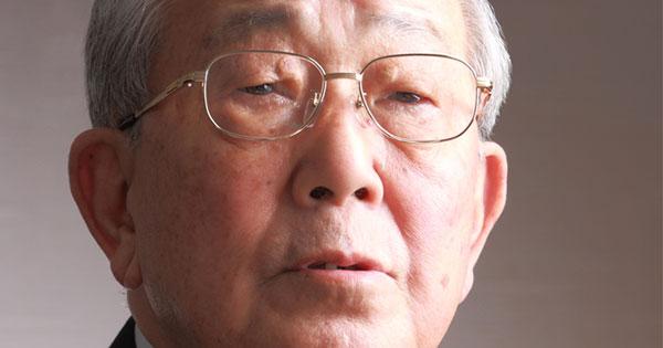 企業再生になぜ「社員の幸せ」が必要なのか――稲盛和夫名誉会長