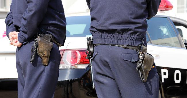 警察官が同僚を射殺したという事件は世間に衝撃を与えた