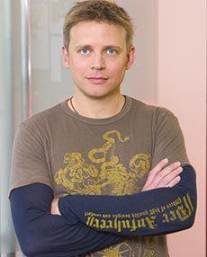 フィリップ・ローズデール(リンデンラボ社CEO)