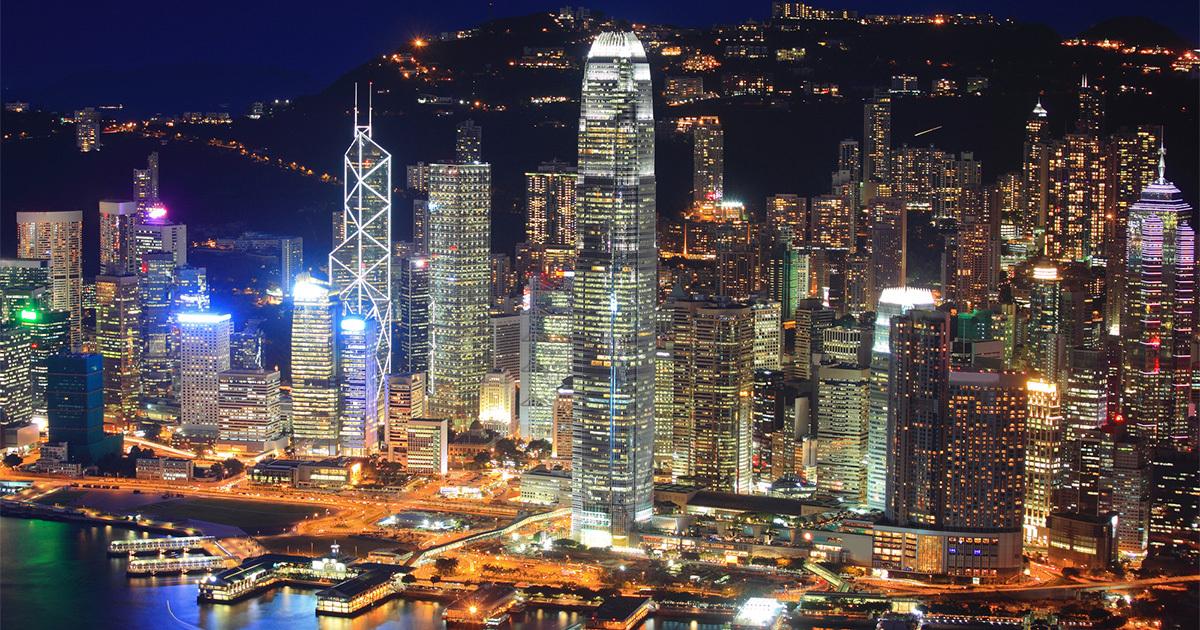 東京金融市場が香港、シンガポー...