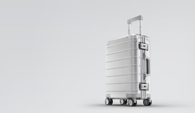 日本市場に投入したシャオミオリジナルの旅行用キャリーケース
