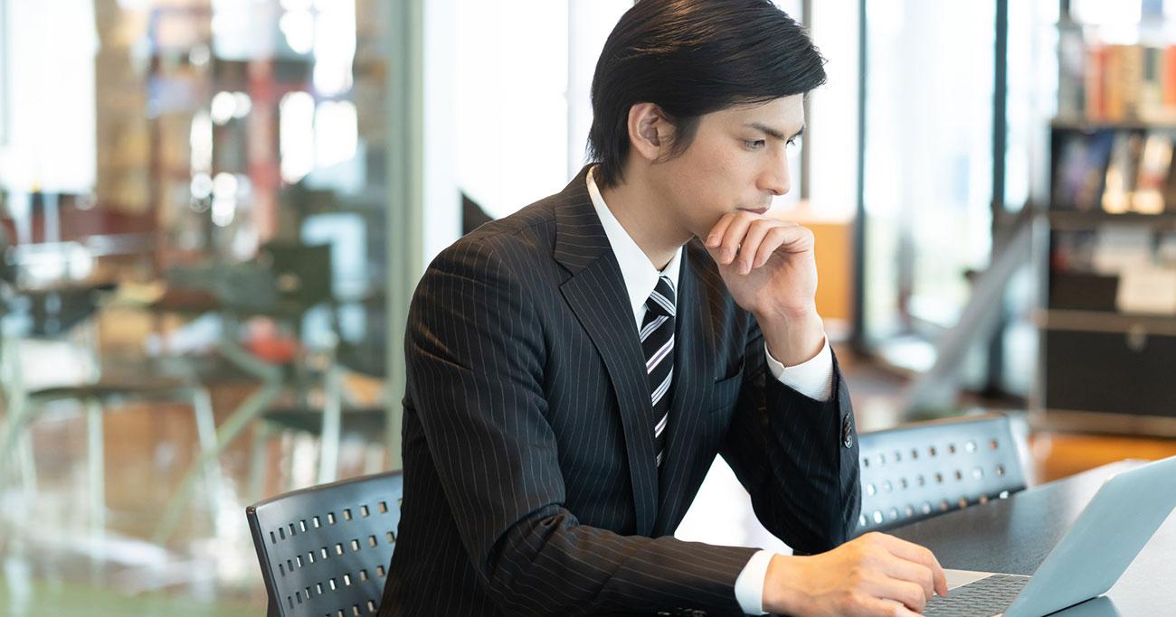 「こんな仕事はできない…」といきなり会社を辞めようとする新人の対処法