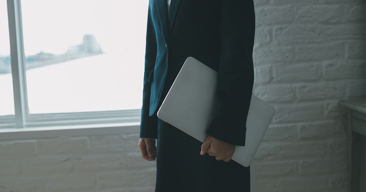 仕事との両立が大変でも、介護離職は絶対避ける