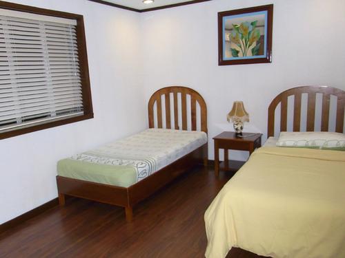 养老套房卧室装修效果图