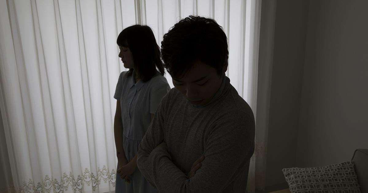 バツ2男性の子を妊娠も結婚拒否!認知と養育費を勝ち取るまで(上)