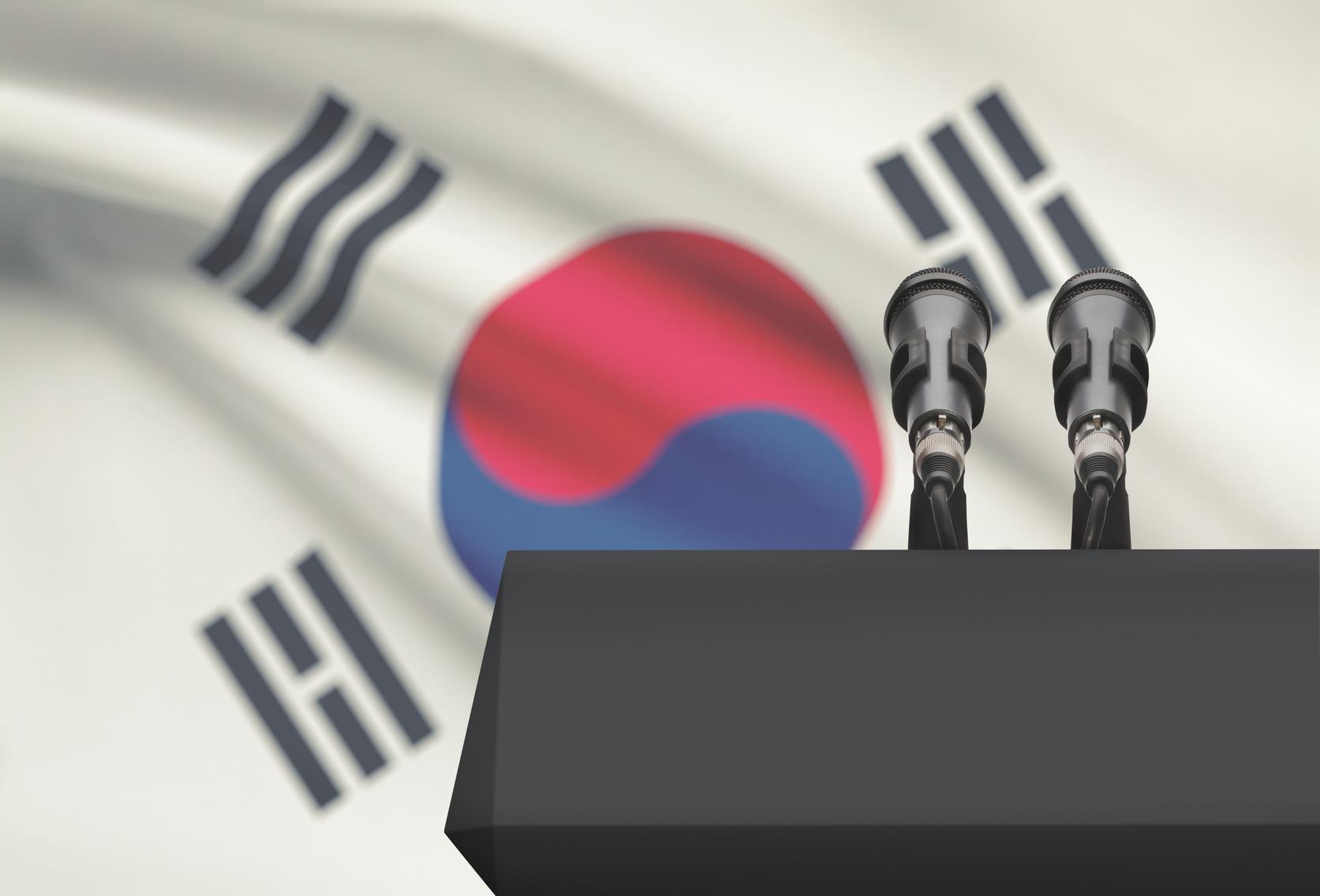 韓国大統領選ネット上でも大激戦