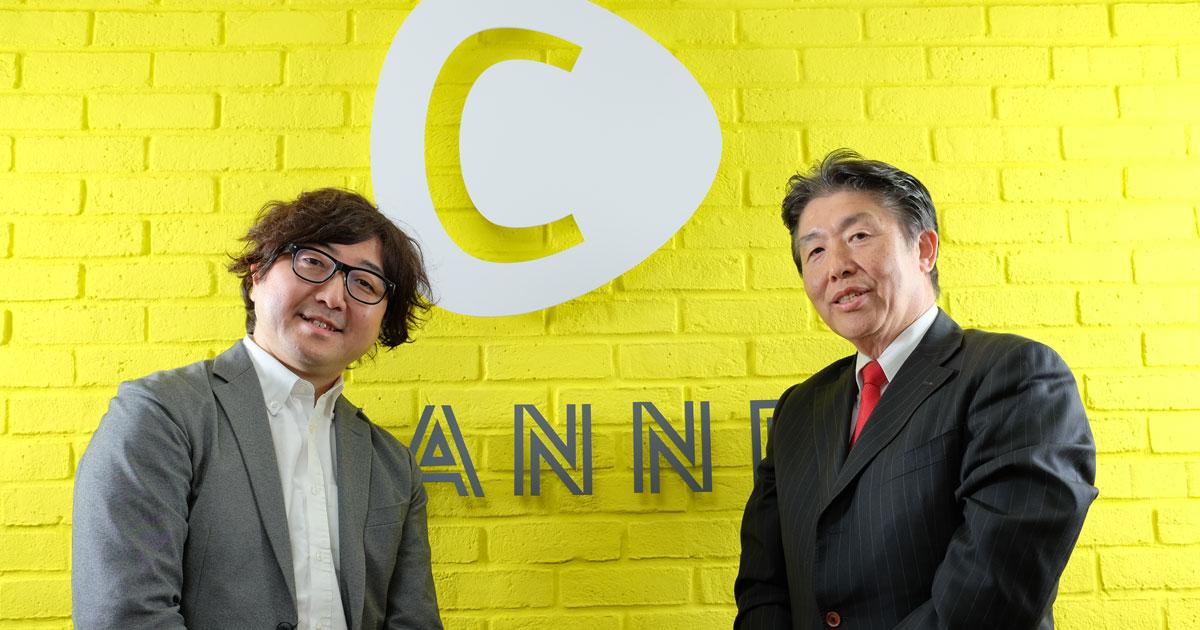 森川亮氏が語る、ネットビジネスで成功するためのシンプルな法則