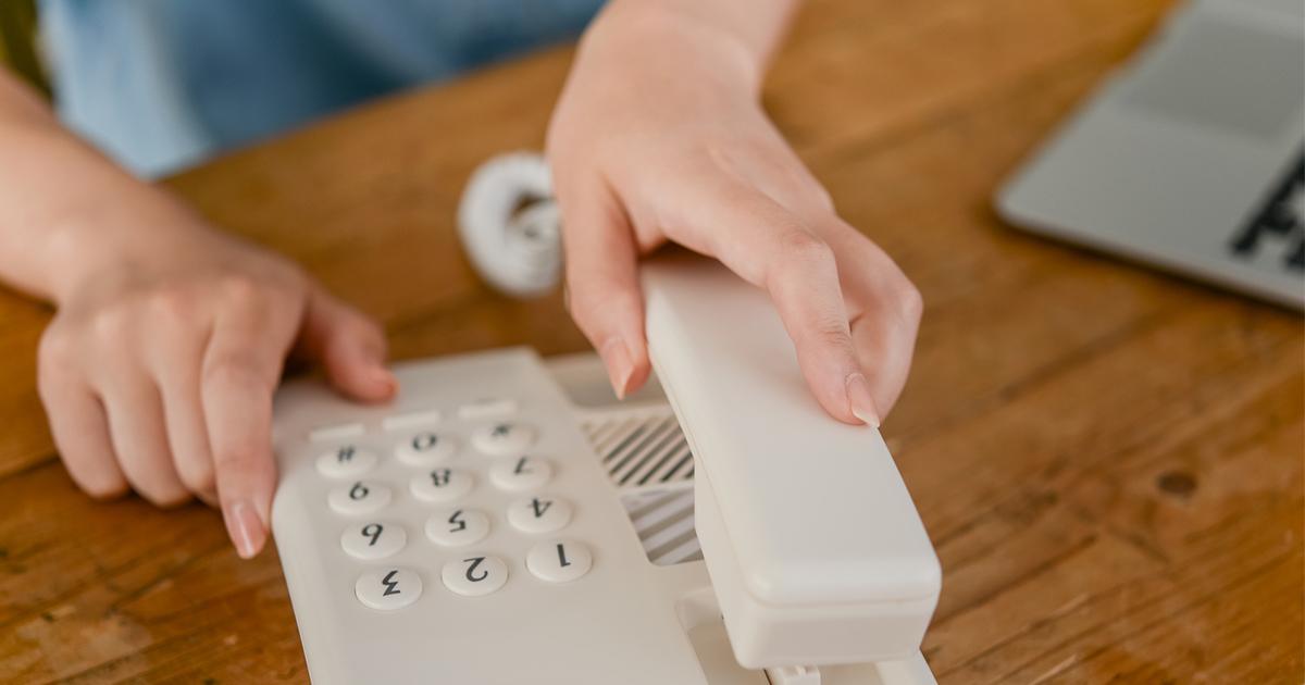 スマホ全盛時代でも固定電話を解約できない人々の心理