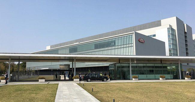 武田薬品工業湘南ヘルスイノベーションパーク