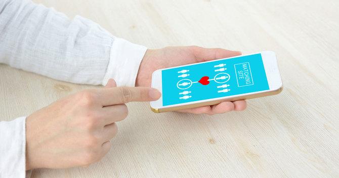 マッチングアプリで健全な出会いは期待できるのか?
