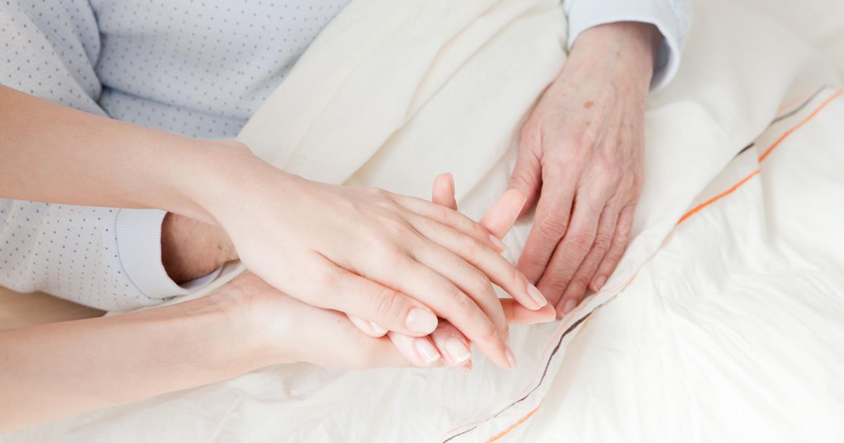 日本人の死生観が変化し「老衰死」が急増した理由