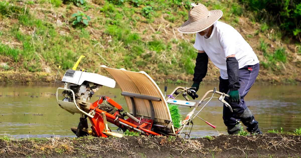 農家が格付け!JA満足度ランキング、消える農協はどこだ?